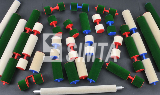 Best Clearer roller manufacturers in Coimbatore | Smita groups